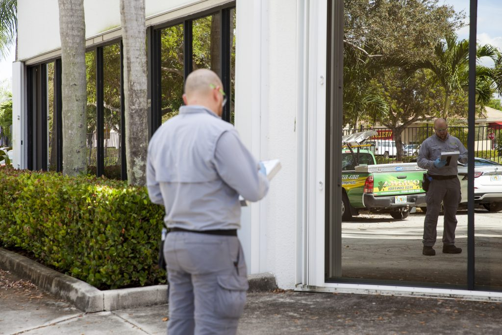 who offers the best rodent control west palm beach?