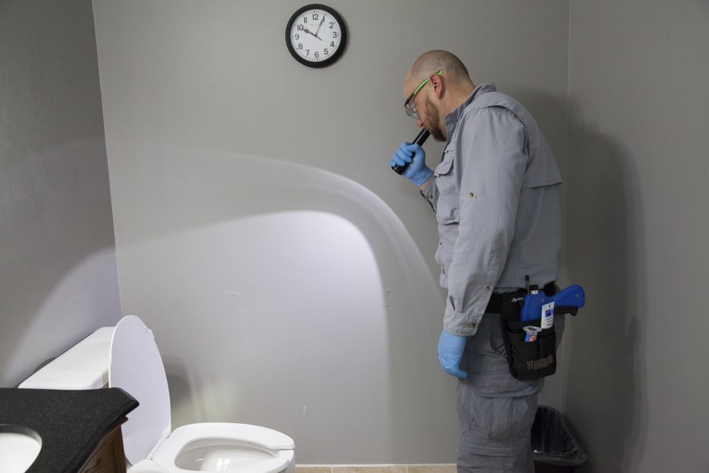 what are pest control services west palm beach?